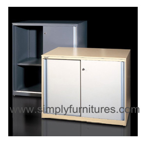 Smart design metal cupboard