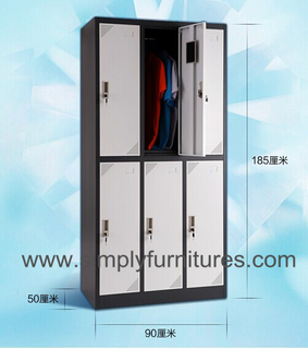 school wardrobe steel furniture
