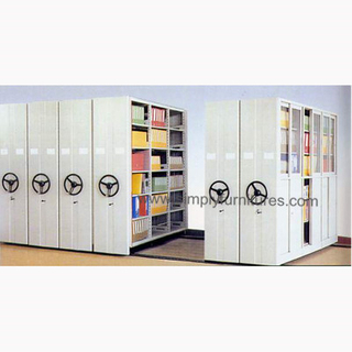 mass storage mobile file Cabinet (T4A-03)