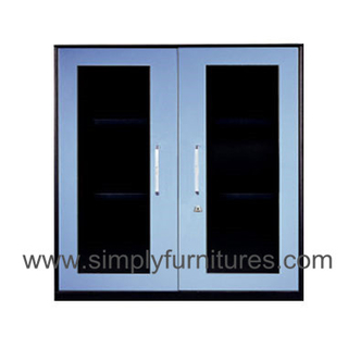 0.7mm clear visibility file cabinet