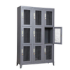 wire mesh locker