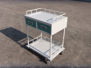 medical treatment cart